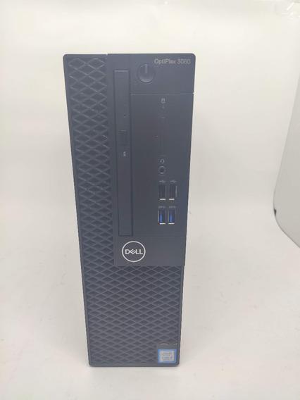Dell Optiplex 3060 I3-8100 8º.geração/4gb Ddr4/hd 500gb/dvd