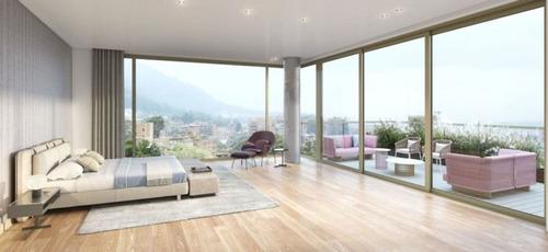 Apartamento En Venta En Bogota Los Rosales