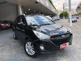 Hyundai Ix35 Gl 2.0 16v 2wd Flex Aut 2013 - Impecavel
