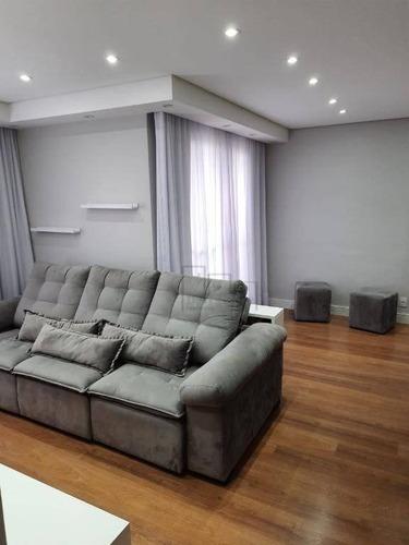 Apartamento Com 2 Dormitórios À Venda, 59 M² Por R$ 260.000,00 - Jardim Piratininga - Sorocaba/sp - Ap1895
