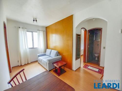 Apartamento - Jardim Paulista  - Sp - 636977