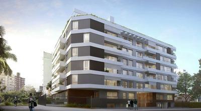 Apartamentos Parque Batlle Edificio 01 2 Dormitorios 1 Baño