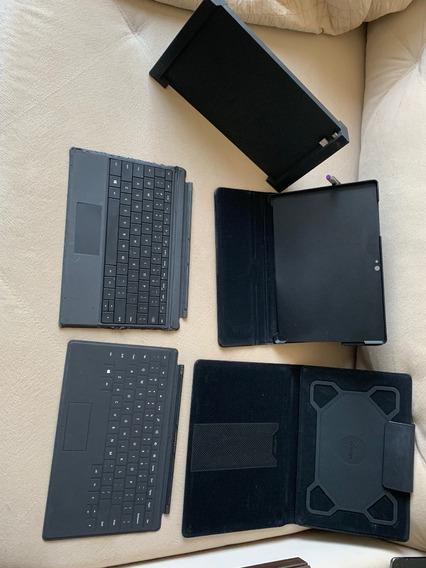Surface 3 64gb - Win10 + Acessórios