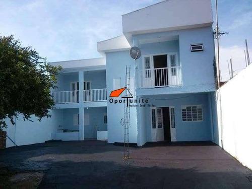 Casa Residencial À Venda, Bairro Inválido, Cidade Inexistente - Ca0362. - Ca0362