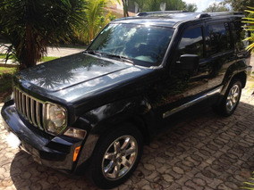 Jeep Liberty 3.7 Limited 4x2 Mt 2011