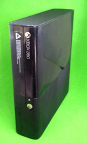 Xbox 360 Slim 500 Gb Com 4 Jogos Mais Kinect