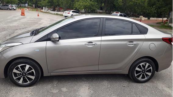 Hyundai Hb20s 16/17 Mod. Ocean 1.6 Flex At