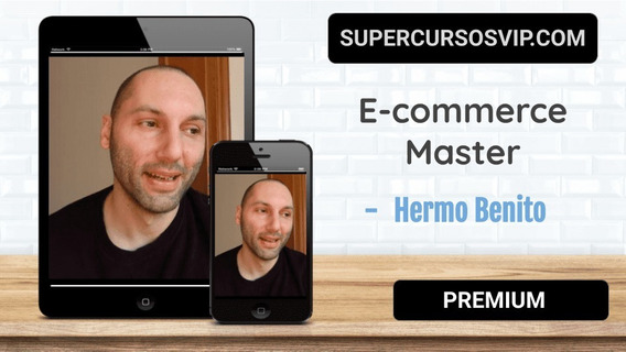 E-commerce Master - Curso