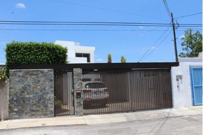 Venta - Hermosa Casa En Mérida, García Ginerés