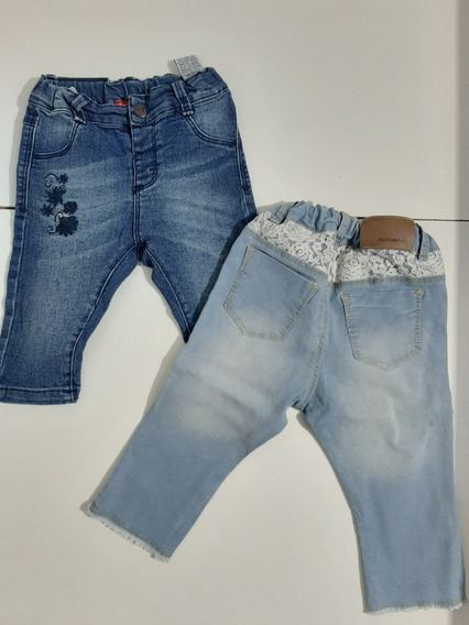 Jeans Mimo & Co Bebe Nena