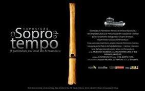 Exposicao Sopro Tempo Patrimonio Nacional Pernambuco - Vario