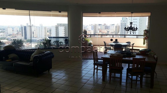 Apartamento - Ref: 3570