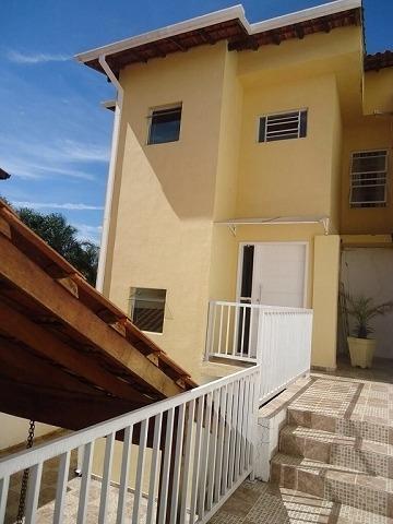 Casa Para Venda, 3 Dormitórios, Parque Santana - Mogi Das Cruzes - 2433