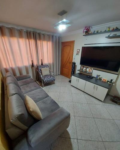 Imagem 1 de 17 de Apartamento A Venda Na Vila Ema, São Paulo - V3020 - 32579534