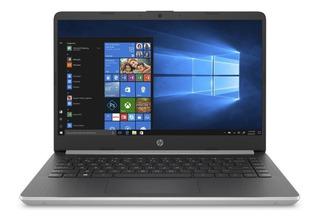 Laptop Hp 14-dq1039wm Ci5-1035g1 8gb 256ssd +16gb Optane Pla