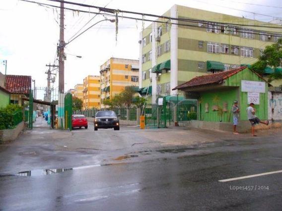 Apartamento Em Colubande, São Gonçalo/rj De 60m² 2 Quartos À Venda Por R$ 160.000,00 - Ap30936