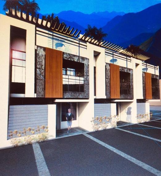 Oportunidad De Preventa De Townhouse En Merida