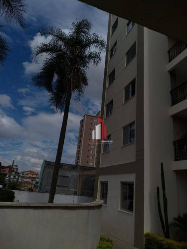 Imagem 1 de 12 de Apartamento Com 2 Dormitórios À Venda, 54 M² Por R$ 285.000,90 - Pirituba - São Paulo/sp - Ap0795