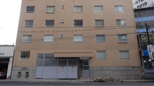 Rav - 1901. Departamento En Renta Colonia San Rafael En Cuauhtémoc