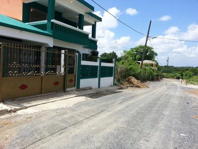 Solares De 178 Metros Separa Con 5000 Pesos.