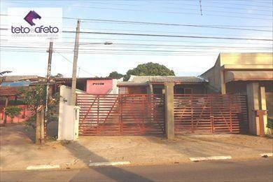 Casa Residencial À Venda, Jardim Dos Pinheiros, Atibaia - Ca1467. - Ca1467