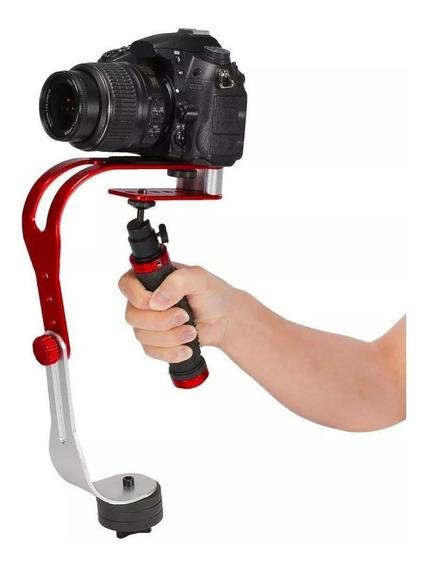 Steadycam Estabilizador iPhone Gopro Celular Camera Dslr