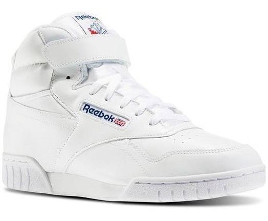 Tenis Reebok Clasicos Blancos Hombre Tenis Reebok para