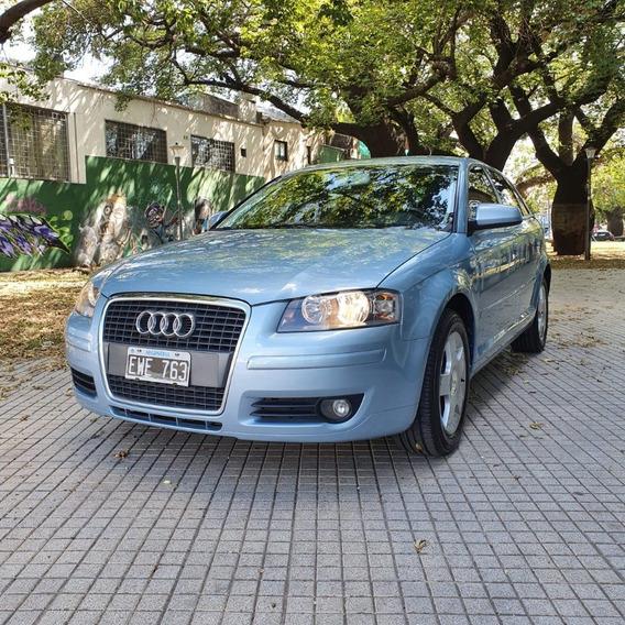 Audi A3 Sportback1.6 Manual 2005 Marrocchi Exclusivos Usado