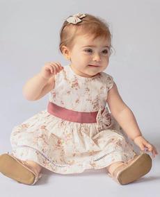 Vestido Rebeca