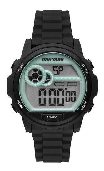 Relógio Mormaii Feminino Digital Esportivo Mo1462a/8p