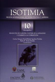Isotimia 10 Revista Internacional Teoría Política Y Jurídica