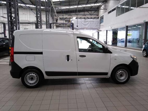 Renault Kangoo 1.6 Aa Mt 2019 Somos Agencia! Garantía!!
