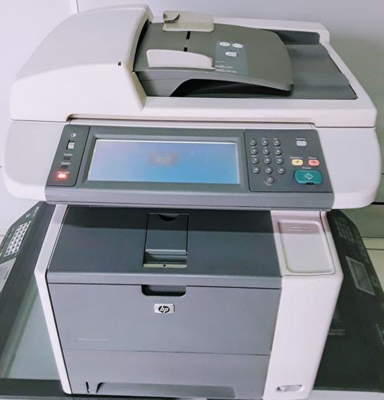 Impressora Hp Multi Laser Jet M3035.