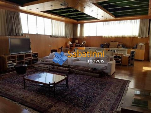 Apartamento A Venda Em Sp Aclimação - Ap04339 - 69302918
