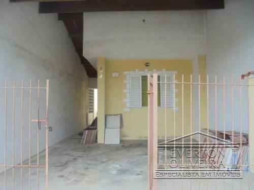 Casa - Cidade Salvador - Ref: 8400 - V-8400