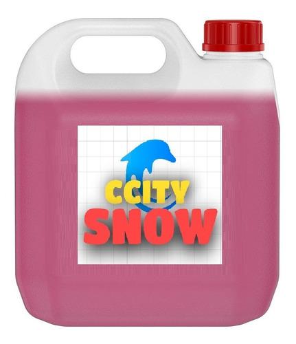 Shampoo Lavadero Super Espuma Activa Diluc. 1:30-50.x1 L H2