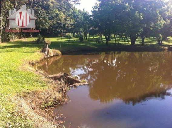 Terreno Rural À Venda, Rural, Socorro. - Te0057