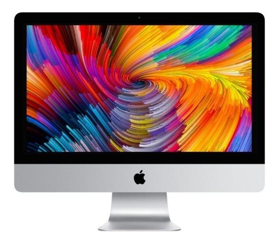 Apple iMac I5 2.3ghz 8gb 1tb Tela 21.5 Mmqa2ll/a 2017
