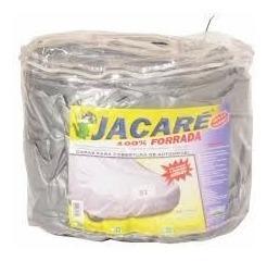 Capa De Cobrir100% Impermeável Jacaré, Fusca Antigo Vw