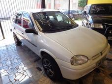 Chevrolet Gm Corsa Wind 1.6 Branco 1999
