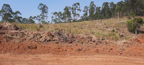 Ig Vende-se Terrenos Em Mairiporã. Venha Conferir