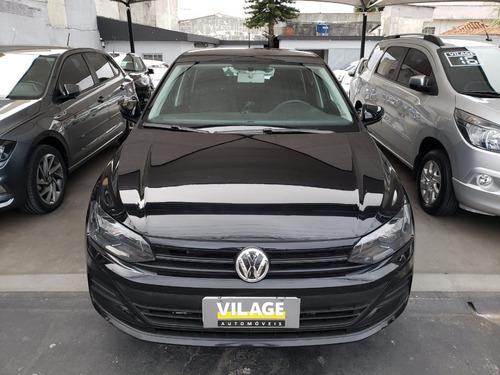 Volkswagen Polo 1.6 Msi (aut) (flex) 2019 2020