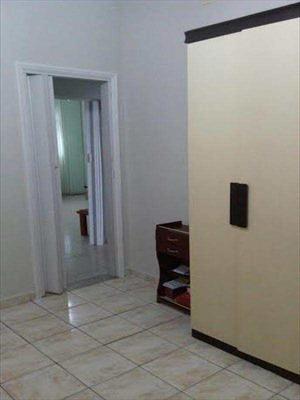 Apartamento Com 2 Dorms, Aparecida, Santos - R$ 370 Mil, Cod: 8924 - V8924
