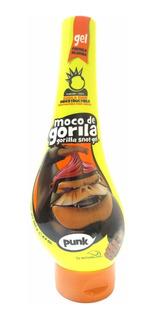 Gel Cola Importado Moco De Gorila Punk 340g