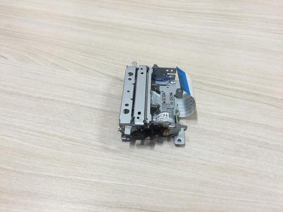 Bloco Impressor (cabeçote) Sharp 206 Registradora Térmica