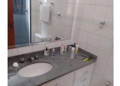 Apartamento Para Venda Em São Paulo, Vila São Francisco, 3 Dormitórios, 1 Suíte, 2 Banheiros, 1 Vaga - 2268_2-498649