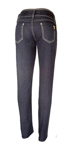 Calça Jeans Feminino People´s Tamanho 40 Ref 1532