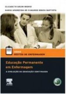 Educacao Permanente Em Enfermagem/elsevie Entrega Garantida