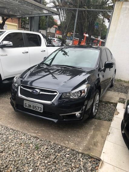 Subaru Impreza 2015/2016 Unico Dono