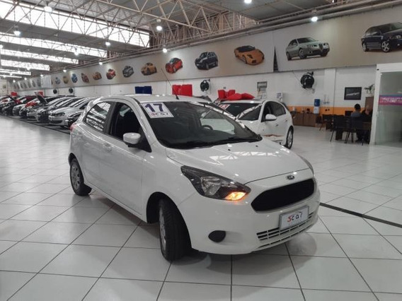 Ford Ka Hatch Ka 1.5 N-vct Se (flex) Flex Manual